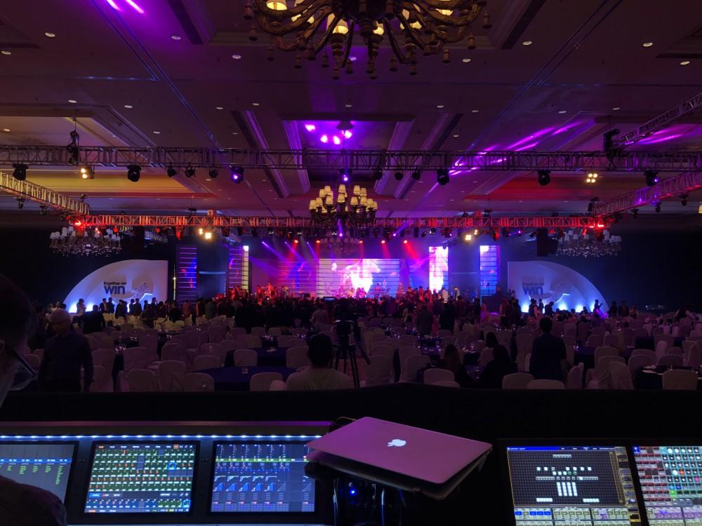 Suzuki India Macau Event