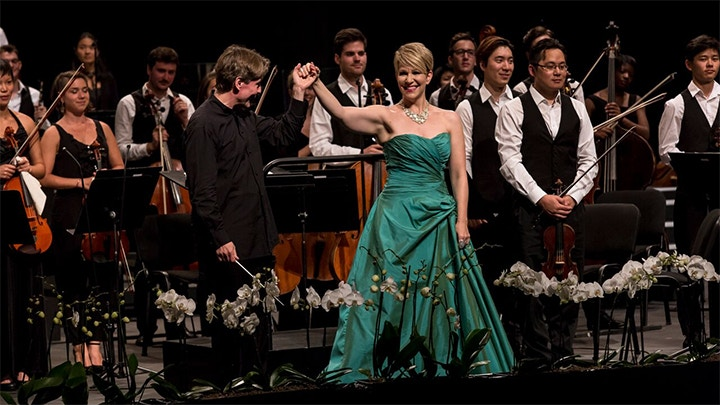 Joyce DiDonato In War and Peace Harmony Through Music in Macau